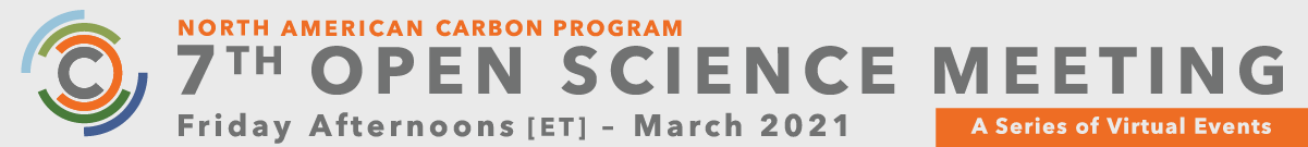 NACP Open Science Meeting Banner